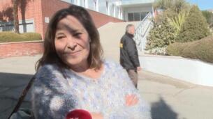 La madre de Ana Obregón recibe el alta por gripe A