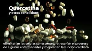 Estos son los medicamentos que pueden ayudarle a envejecer sin enfermedades