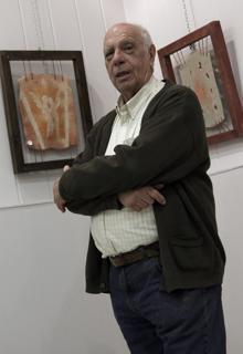 Francisco Chaparro JUAN FLORES