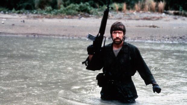 Desaparecido En Combate 1984