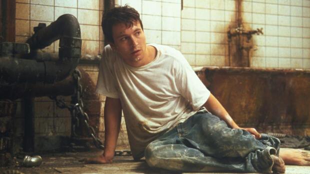 Saw 2004 Pelicula Play Cine