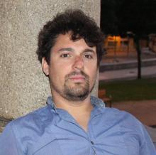 El periodista Fernando R. Murube ABC