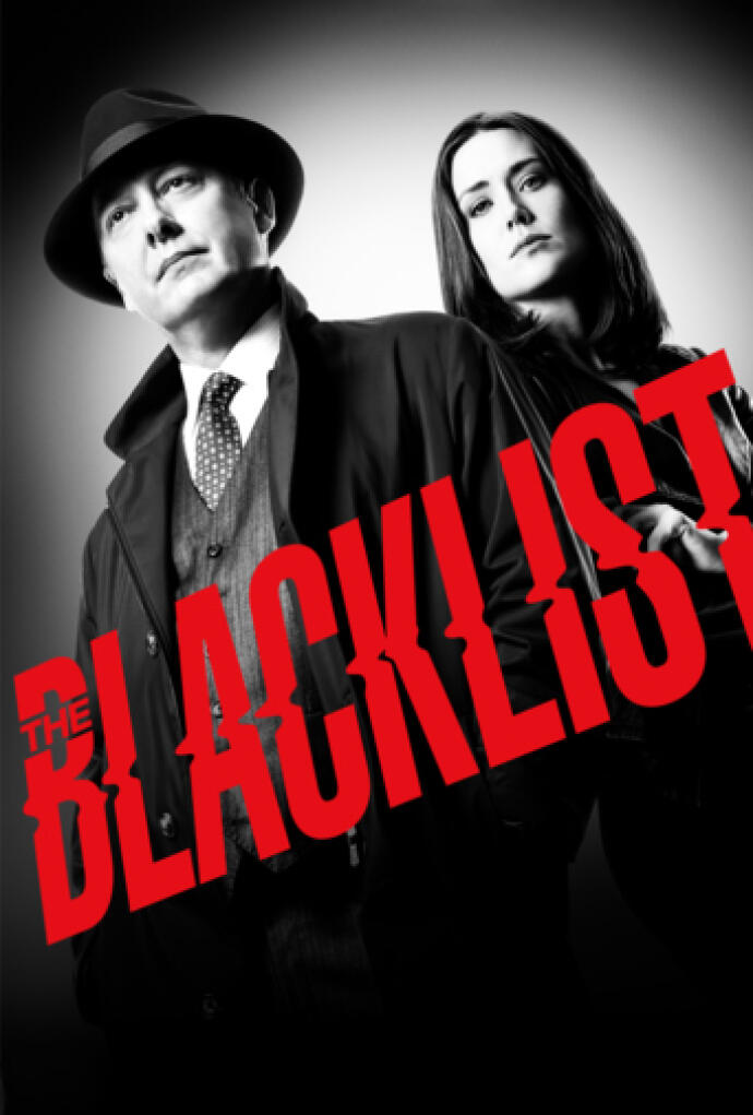 The Blacklist 7x07 Capítulo 7 Temporada 7 Play Series