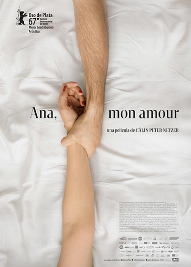 Ana Mon Amour 2017 Película Play Cine