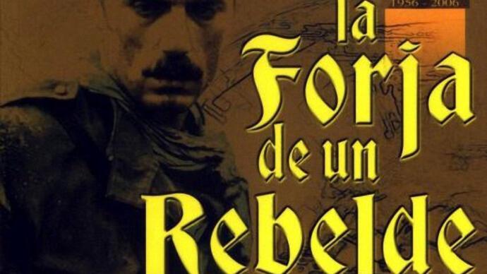La Forja De Un Rebelde Serie Play Series