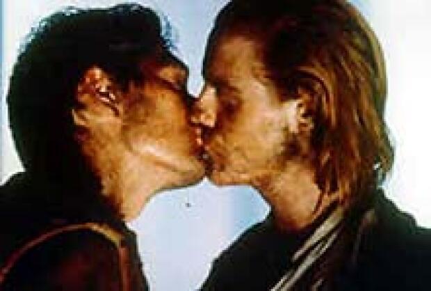 Eduardo II (1991) Película - PLAY Cine