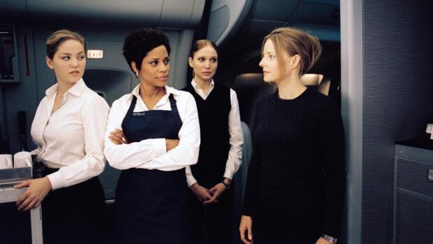 Plan de vuelo: Desaparecida (2005) Película - PLAY Cine