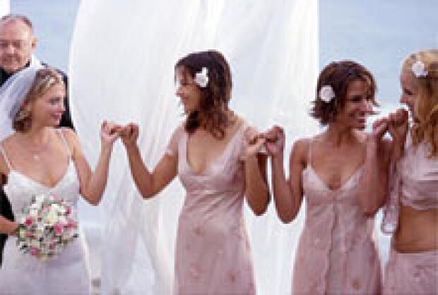 9e932869a42 Puedes besar a la novia (2002) Película - PLAY Cine