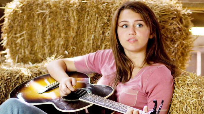 Hannah Montana La Película 2009 Película Play Cine