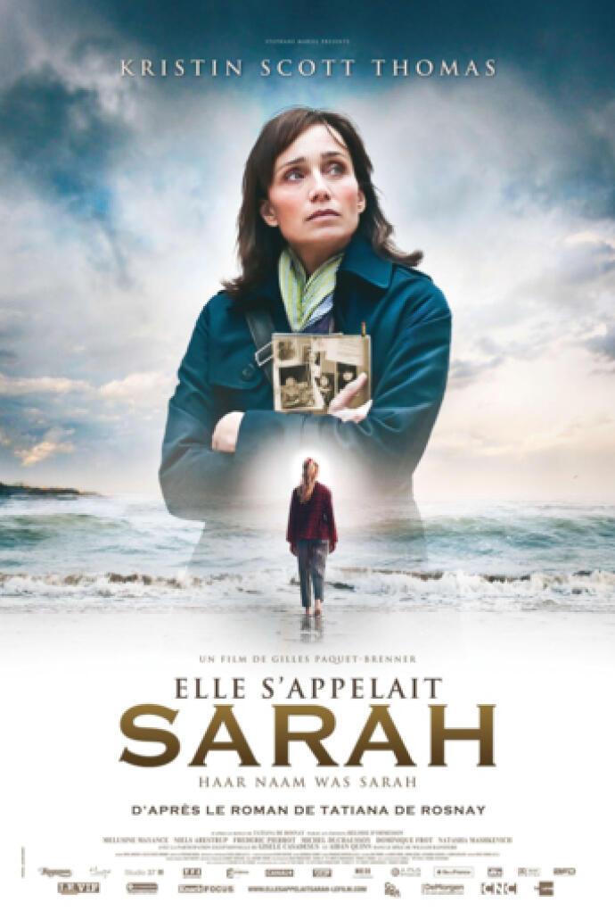 Resultado de imagen de la llave de sarah