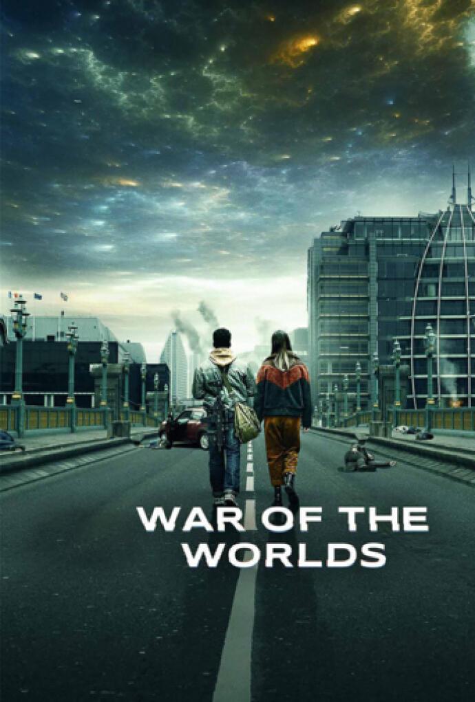 La Guerra De Los Mundos 1x03 Capítulo 3 Temporada 1 Play Series