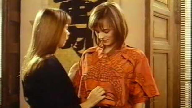 El jardín secreto (1984) Película - PLAY Cine