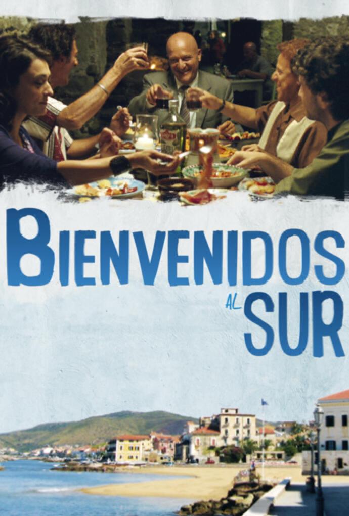 Bienvenidos Al Sur 2010 Película Play Cine