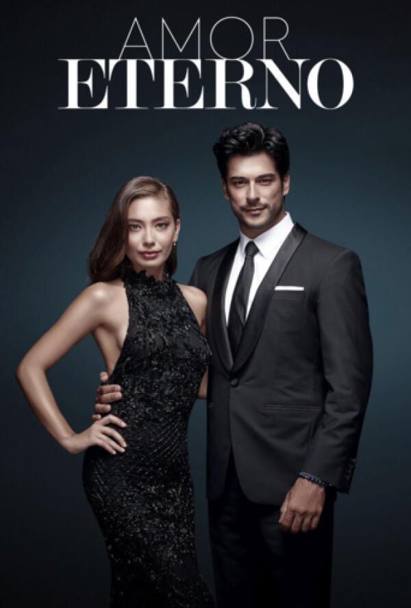 Amor Eterno 1x03 Capítulo 3 Temporada 1 Play Series