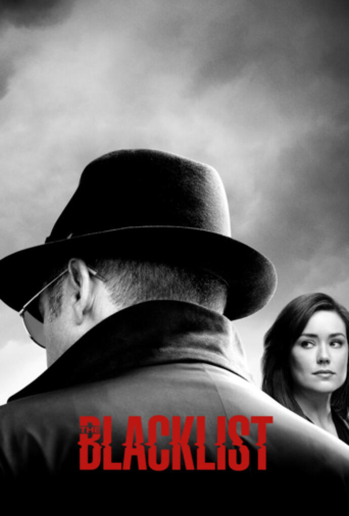 The Blacklist 6x07 Capítulo 7 Temporada 6 Play Series