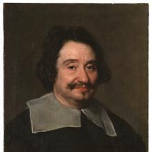 """«Ferdinando Brandani» von Velázquez """"width ="""" 220 """"height ="""" 220 """""""