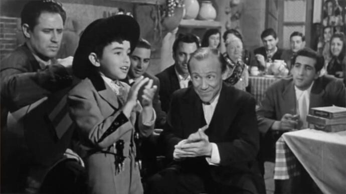 Escucha Mi Canción 1959 Película Play Cine