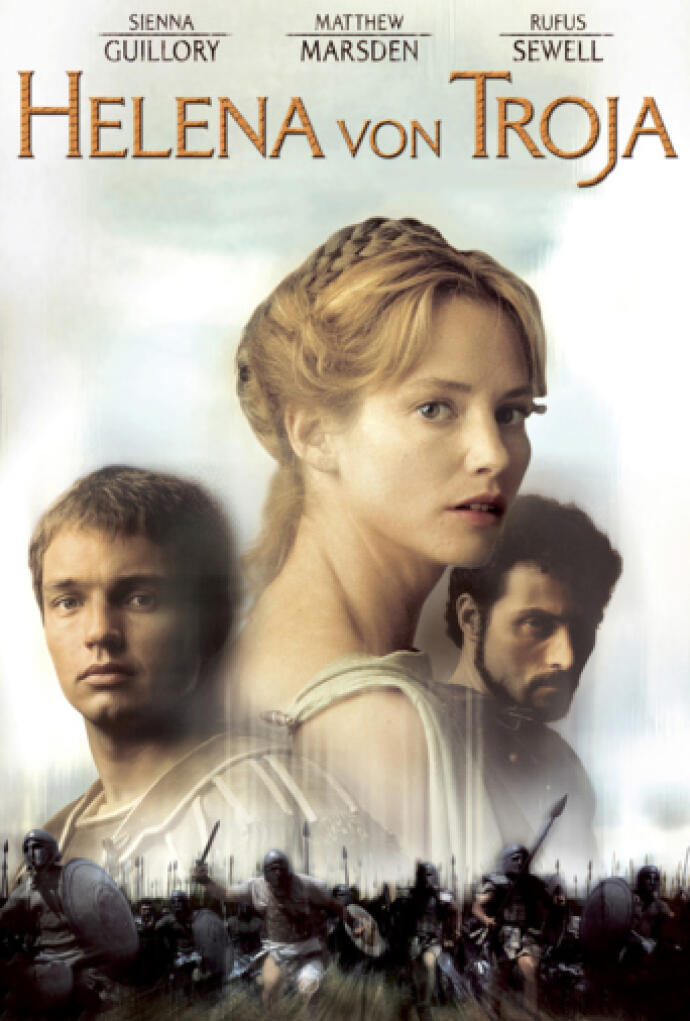 Helena De Troya 2003 Película Play Cine