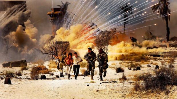 Transformers La Venganza De Los Caídos 2009 Película Play Cine