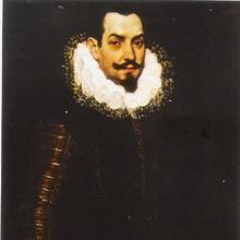 Retrato atribuido a Juan Pablo Carrión (Museo de Bellas Artes de Bilbao) (Spanish)
