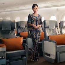 Aspecto interior del nuevo avión