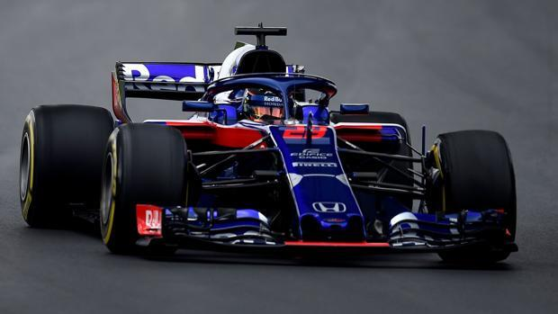 La machada de Brendon Hartley: «McLaren se ha equivocado»