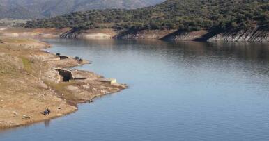 La CHG avisa: si los pantanos de Córdoba no remontan habrá restricciones al regadío