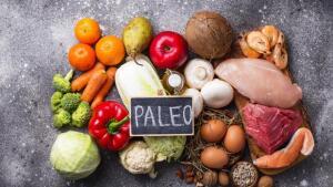 dieta basada en plantas de 14 días