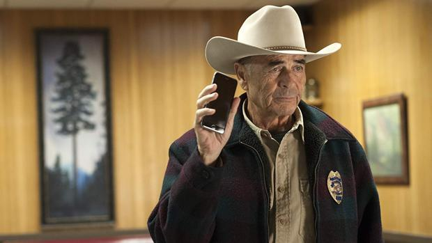 Muere el actor Robert Forster, nominado al Oscar por «Jackie Brown»