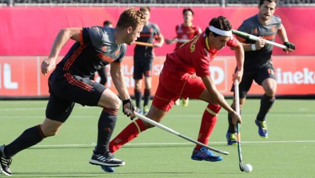 El renacer de los Red Sticks