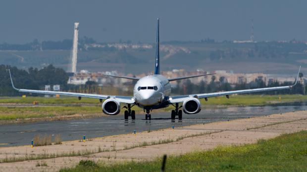 Noticias de Aeropuertos - ABC.es