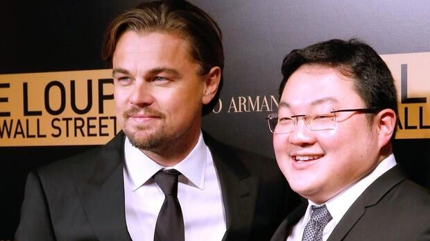 El estafador malayo que engatusó a DiCaprio y a la elite de Hollywood
