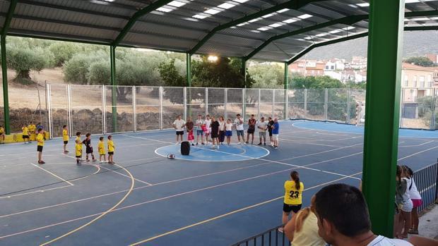 Noticias De Hinojosa De San Vicente Abc Es