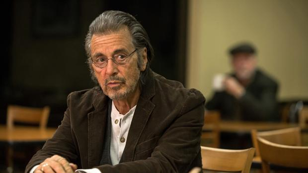 Amazon quiere que Al Pacino sea su «cazador» de nazis