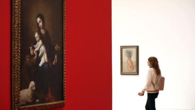 ce9ee5458de9c Diálogo entre Morandi y los grandes maestros en el Guggenheim de Bilbao