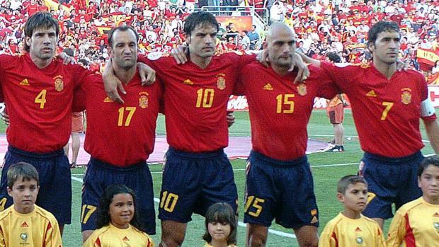 82d3e55a88 El día que el deporte español estuvo cerca de tener una letra para el himno  nacional