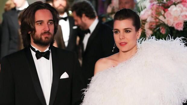 c815de68f Carlota Casiraghi se casará con Dimitri Rassam el próximo sábado