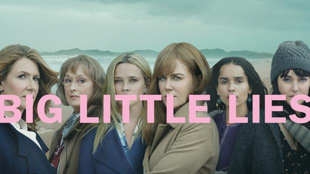 Todas las claves de la segunda temporada de «Big Little Lies»