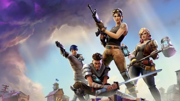 Fortnite causa doscientos divorcios en Reino Unido