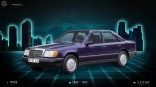 Evolucion Mercedes E.mp4