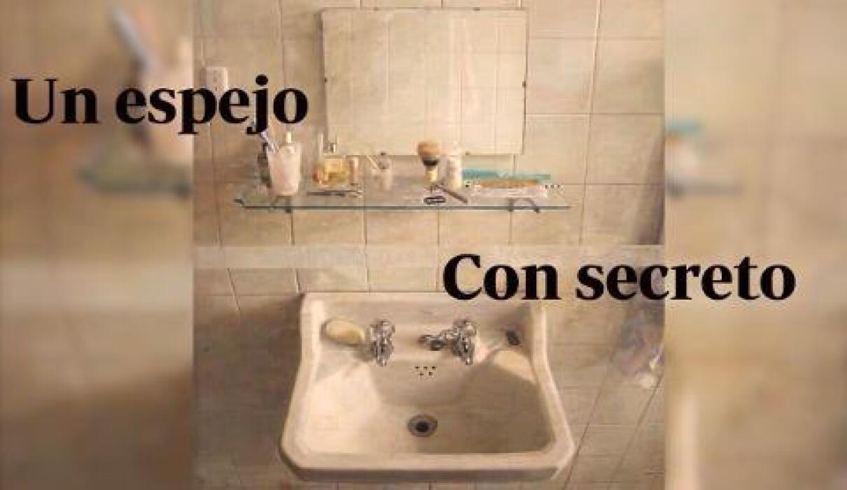 El Lavabo De Antonio Lopez.Los Secretos De Los Realistas De Madrid