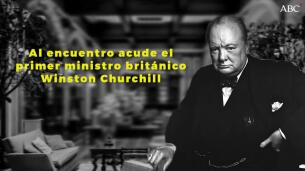 El ingenio secreto que maravilló a Churchill