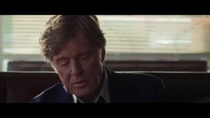 «The Old Man & the Gun». Así se retira Robert Redford de la gran pantalla